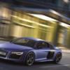 Audi Russia назвала российские цены на Audi R8 2015 модельного года