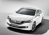 ММАС-2014: Honda Accord для российского рынка