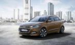 Hyundai раскрыла подробности i20 нового поколения