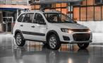 В России стартовали продажи Lada Kalina Cross