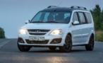 Самарские чиновники массово пересаживаются на Lada Largus