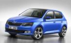 Skoda Fabia получила «пять звезд» по итогам краш-тестов Euro NCAP