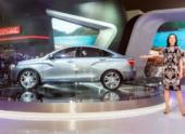 Седан Lada Vesta: три комплектации, три мотора