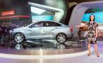 АВТОВАЗ отметил день рождения запуском производства Lada Vesta