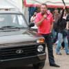 АВТОВАЗ поставит «дизель» на Lada 4×4
