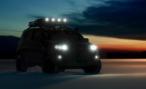 2016 Chevrolet Niva. Сначала концепт