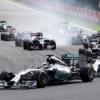 «Формула-1». Гран-при Бельгии. От начала до конца