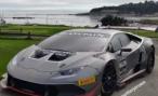 Lamborghini Huracan LP 610-4 Super Trofeo. Предвкушение