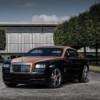 Уникальный Rolls-Royce В Москве. Сердце Востока