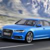 В России стартовал прием заказов на обновленное семейство Audi A6