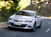 Opel Astra GTC получила в России бензиновый 1.6 Ecotec мощностью 199 л.с.