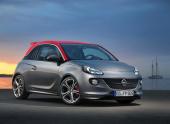 Opel Adam S. Мал, но горяч