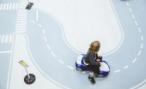 В детский образовательный центр BMW Junior Campus теперь можно записаться «онлайн»