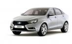 Бюджетные версии Lada Vesta поедут на «Белшине», дорогие – на Continental