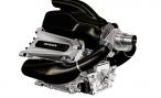 Honda анонсировала двигатель для «Формулы-1»