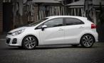 Обновленные Rio и Venga – премьеры Kia Motors в Париже