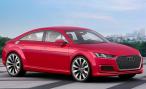 Премьеры Audi на автосалоне в Париже