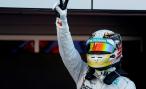 «Формула-1». Гран-при России 2014. «Мерседес» – он и в России «Мерседес»
