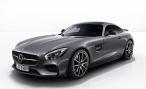 Mercedes-Benz AMG GT. В Германии – от 115 430 евро