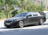 Mercedes-Benz назвал дату премьеры нового Maybach