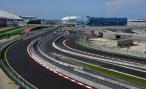 «Формула-1». Гран-при России 2020. Программа