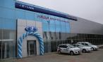 АВТОВАЗ открыл в Крыму первый автоцентр Lada