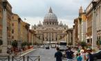 Ватикан сдал Сикстинскую капеллу Porsche для проведения корпоратива