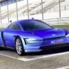 Volkswagen в Париже XL Sport и Passat GTE
