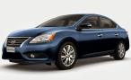В России стартовали продажи Nissan Sentra