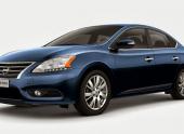 Nissan поднял цены на автомобили 2015 года выпуска