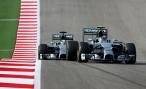 «Формула-1». Гран-при США 2014. В позитивном ключе