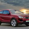 «Баварские моторы» раскрыли название новой модели — X2 Sport