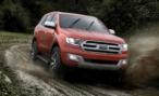 Ford Everest официально представлен