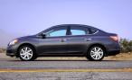 В августе на «ИжАвто» стартует производство седана Nissan Sentra