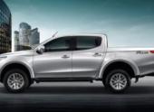 Mitsubishi Motors представит в России пять новинок за три года