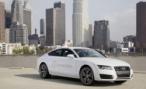 Audi A7 Sportback h-tron quattro. Совершенство технологий