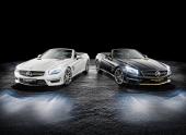 Mercedes отпраздновал победу в «Формуле-1» спецверсией SL63 AMG