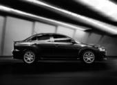 Следующий Evolution от Mitsubishi будет внедорожником