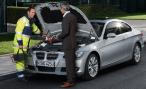 BMW Roadside Assistance. 6 месяцев, 10 000 участников