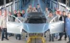 АВТОВАЗ перенес выпуск удлиненной версии Lada Vesta на «ИжАвто» на 2016 год