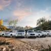 «Тойота» объявляет о проведении в России «внедорожного сезона»