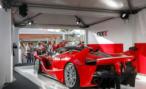 Ferrari FXX K. 32 штуки по 2,2 млн евро каждая