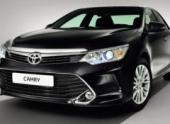 Toyota Camry по программе утилизации. Порядок действий