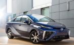 Toyota потратит более $160 млн на производство автомобилей на водороде