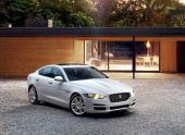 В Jaguar Land Rover Россия назвали начальную стоимость спортивного седана Jaguar XE