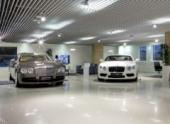 «АВИЛОН» приобщился к Bentley