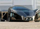 BMW i9. Чудо из чудес