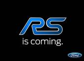 В Интернете появилось «видеоприветствие» от нового Ford Focus RS
