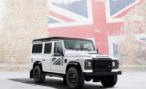 Land Rover Defender. Россия прощается с «защитником»