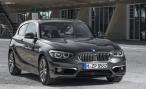 BMW 1-Series. Пора обновляться